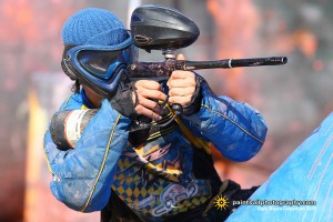 Toulouse Tontons Paintball