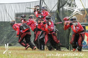 houston heat paintball