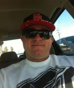 Mike Hinman, Los Angeles Ironmen Coach