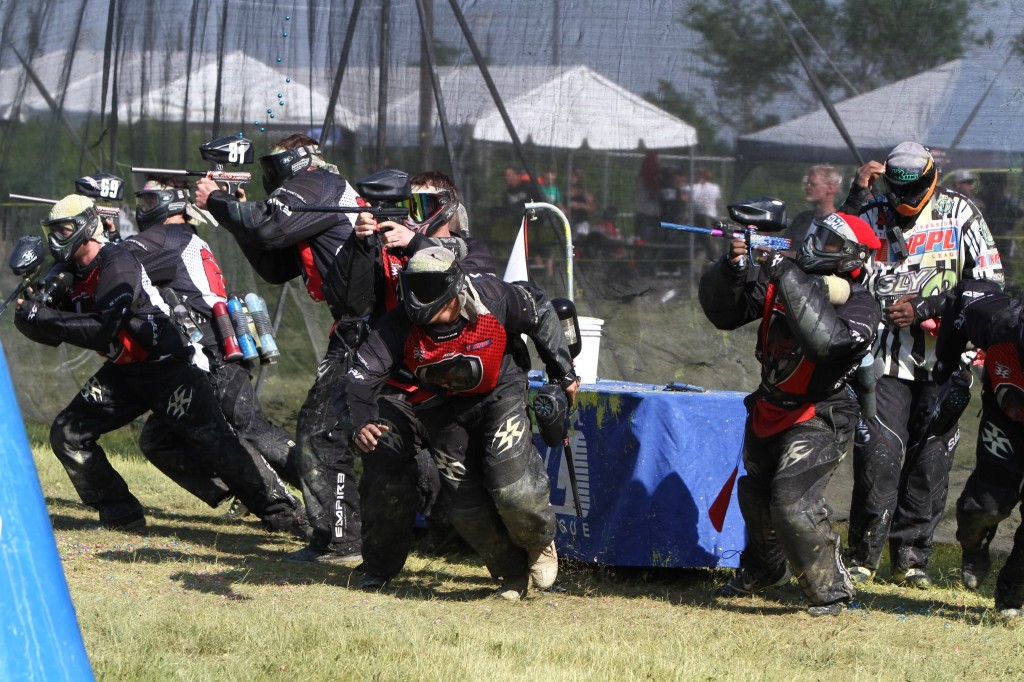 chicago legend retires from paintball and nppl social