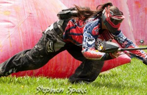 nicole episcopo paintball girls