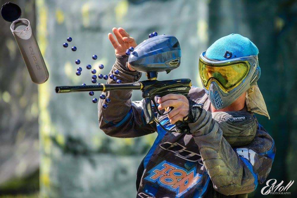 Pin phtotgraphy art paintball on pinterest