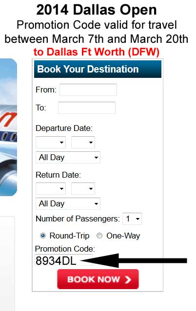 Flight-discount-promo-code-american-airlines-DALLAS