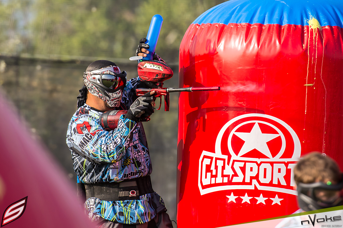 Art Chaos Defeats Impact To Win The 2014 Psp West Coast Open Tippmann 98 Custom Pro Platinum Series Rt Gun Parts V080616 Diagram Gallery And Event Results